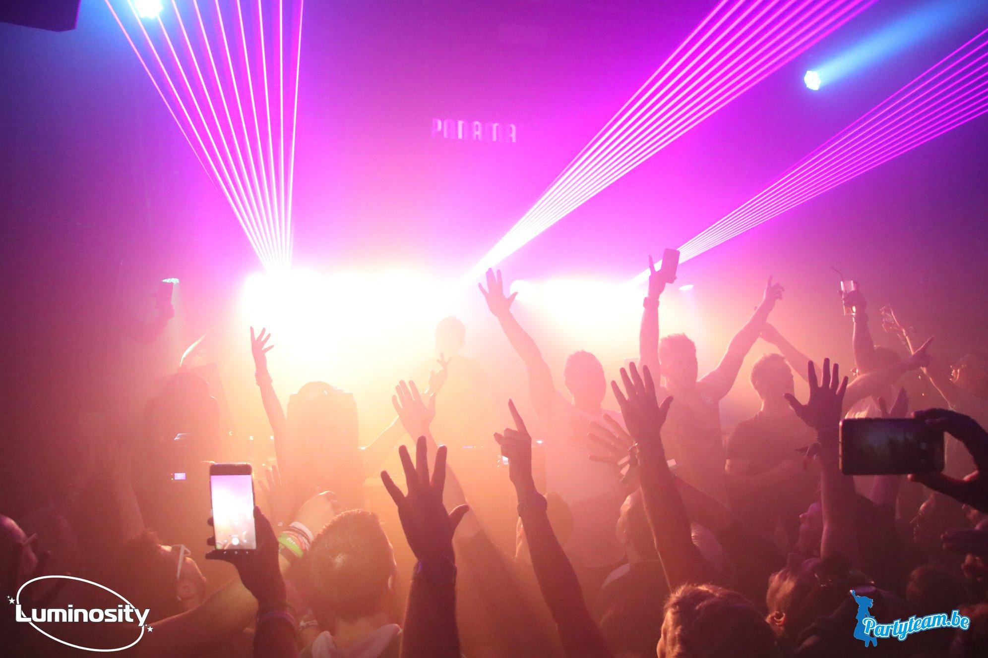 Panama Nachtclub