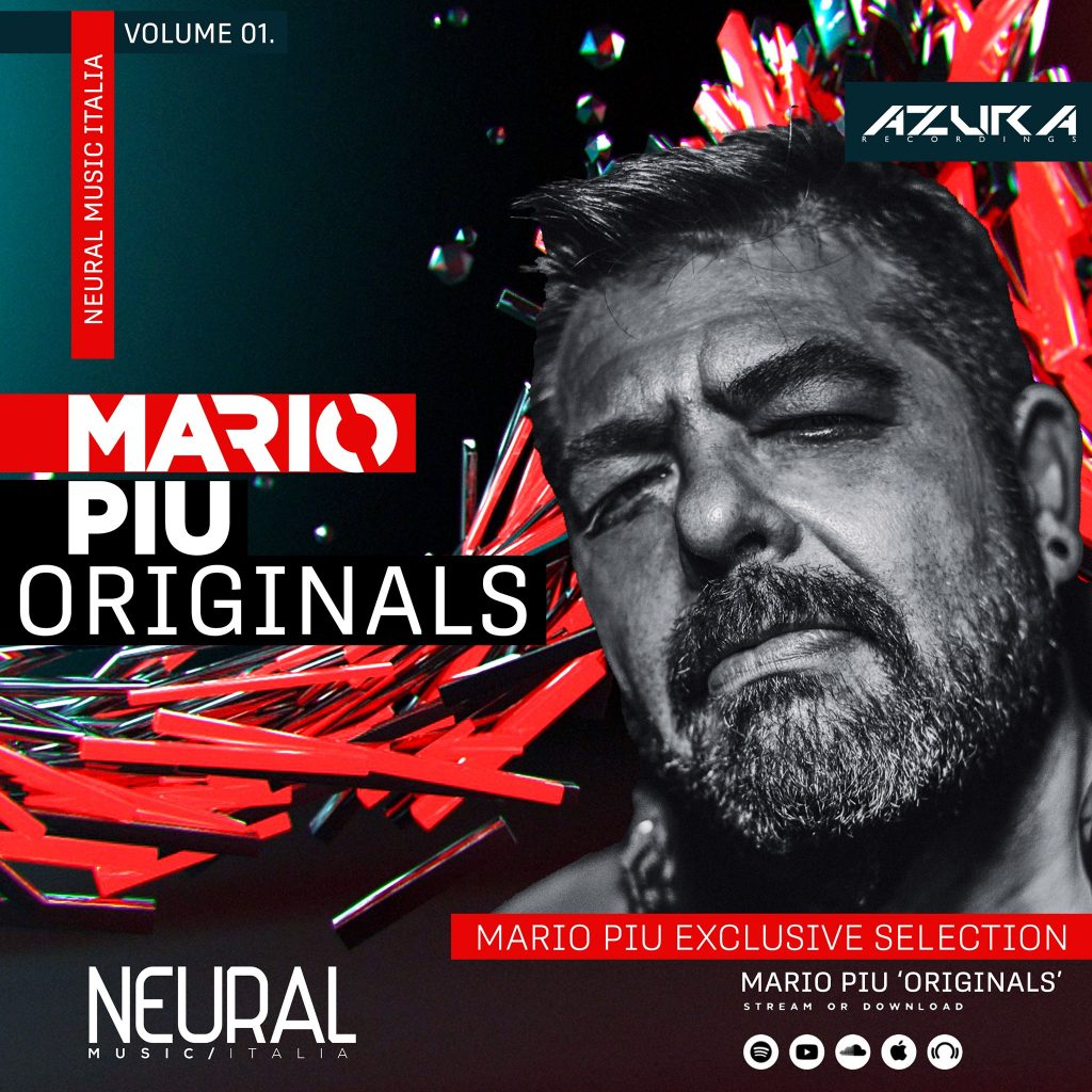 Mario Piu – Originals, The Review