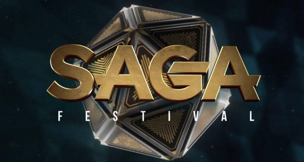 SAGA is born!