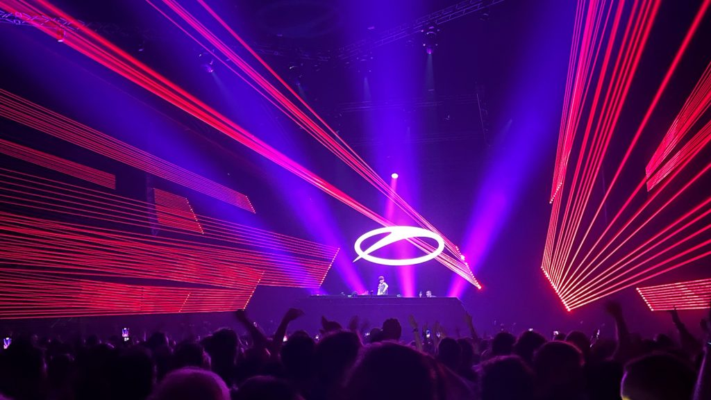 The pandemic is (almost) gone, trance lives on!